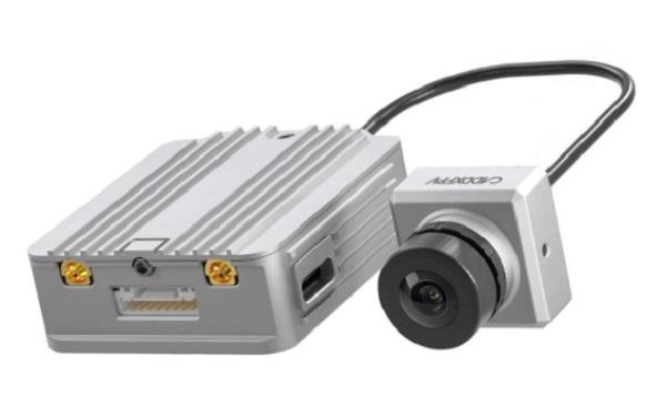 Djigital VTX + FPV Camera