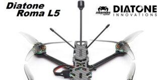 Photo of Diatone Roma L5 drone