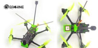 Photo of Eachine Novice-IV drone