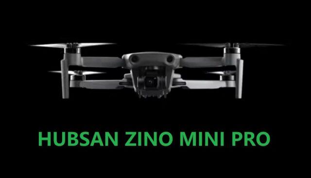 Photo of Zino Mini Pro drone