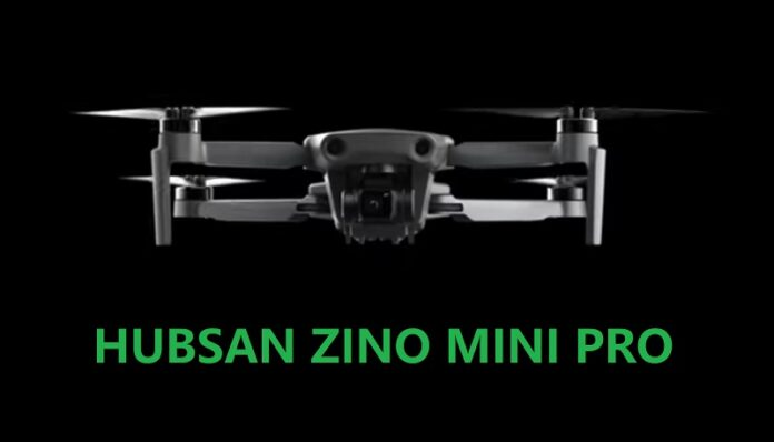 Photo of Zino Mini Pro drone