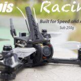 "Photo of Kopis Racing 3"" drone"