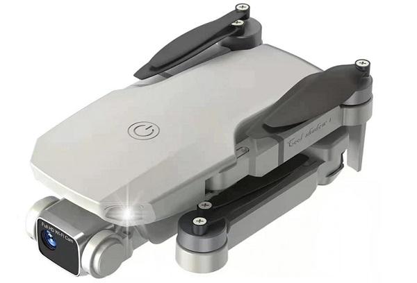 Design of Q8Mini drone