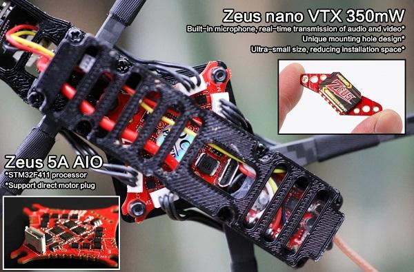 Zeus 5 FC