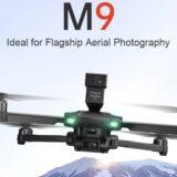 Photo of XMRC M9 drone