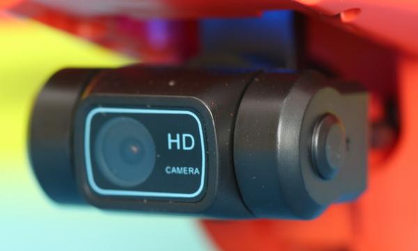 SG108 PRO Image quality