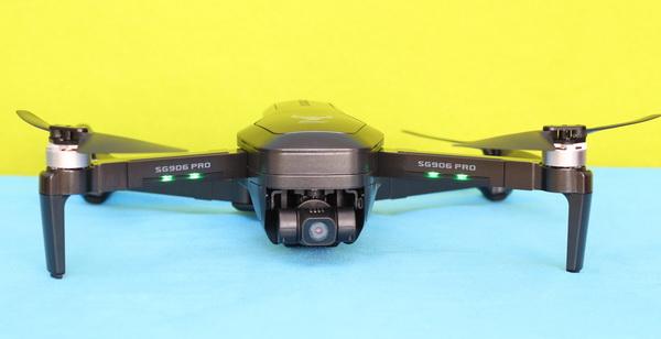 ZLRC/ZLL drones