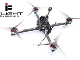 Photo of iFlight TP X5 HD