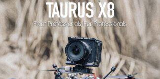Photo of iFlight Taurus X8