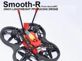 Photo of Aurora Smooth-R drone