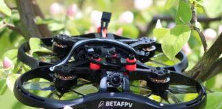 BetaFPV Pavo30 in-depth review