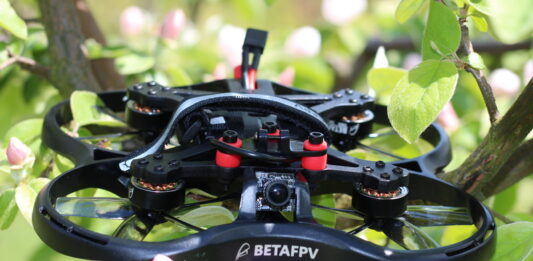 BetaFPV Pavo30 in-depth review