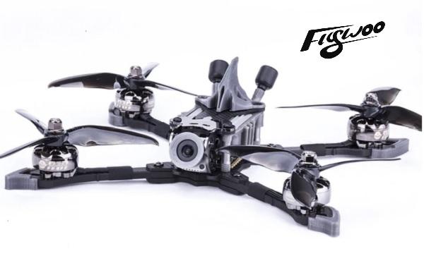 FlyWoo Drones
