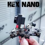 Photo of Flywoo Hex Nano drone