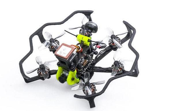 Flywoo Hex Nano GPS INAV edition