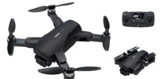 Photo of JJRC G109 YW drone