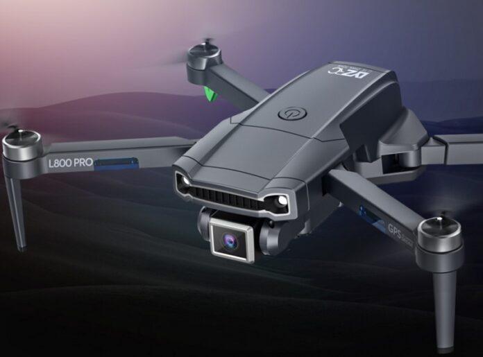Photo of LYZRC L800 PRO drone