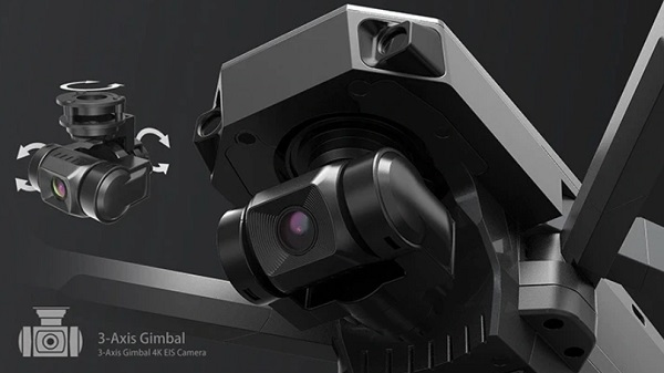 B16Pro camera