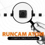 Photo of RunCam Atom camera
