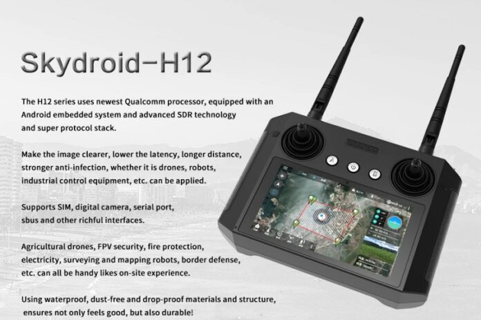 Photo of Skydroid H12 RC