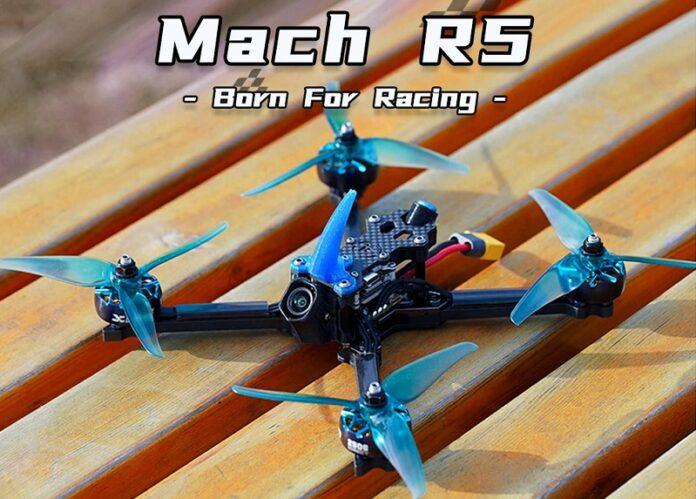 Photo of iFlight Mach R5