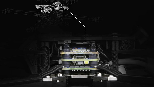 Mach R5 technical specs