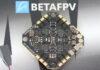BetaFPV F722 review