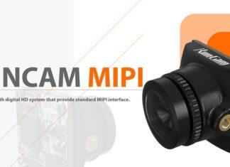 Photo of RunCam MIPI camera