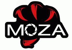 Moza logo