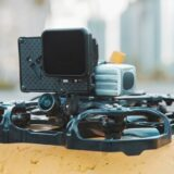 Photo of ProTek25 Pusher drone