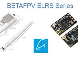 BETAFPV ELRS Series