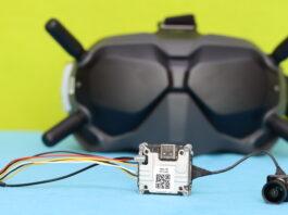 Caddx Vista Nebula Nano review