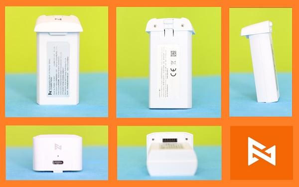 Design of Pro battery