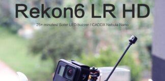 Photo of Rekon 6 HD