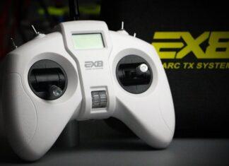Photo of LDARC EX8