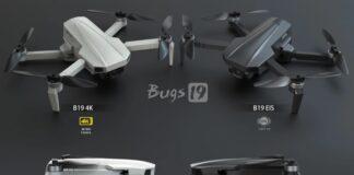 Photo of MJX B16 Bugs