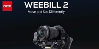 Photo of Zhiyun Weebill 2 gimbal