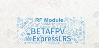 BetaFPV ELRS review