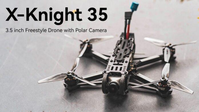 BetaFPV X-Knight 35