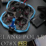 Photo of GEELANG LIGO78X PRO+ drone