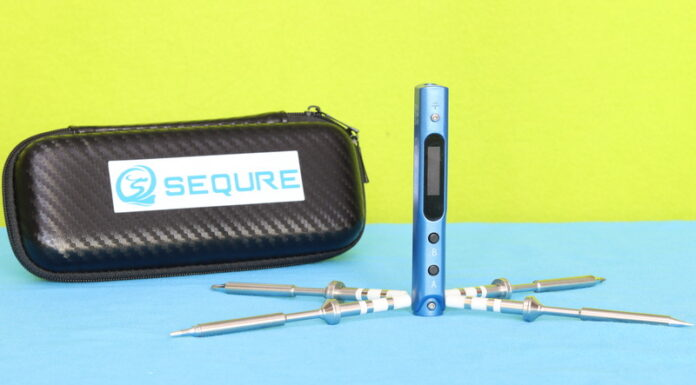 SEQURE SQ-001