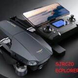 JJRC X20 EXPLORER