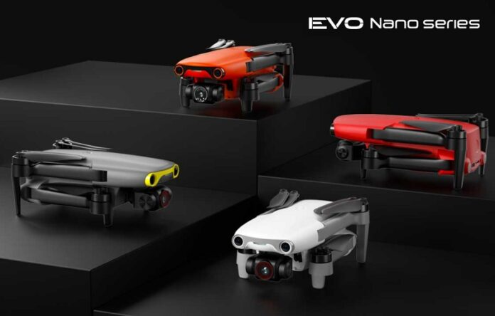 Autel EVO NANO+