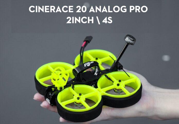 Flywoo CineRace20 Pro