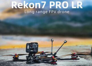 Rekon 7 Pro drone
