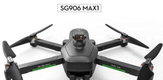 SG906 MAX1 Beast 3+